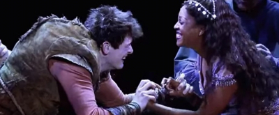 VIDEO: First Look at 5th Avenue Theatre's THE HUNCHBACK OF NOTRE DAME