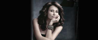 RJR Presents AN EVENING WITH LINDA EDER at the Eissey Campus Theatre