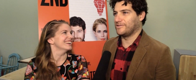 BWW TV: What's CARDINAL All About? Anna Chlumsky, Adam Pally & Company Explain!