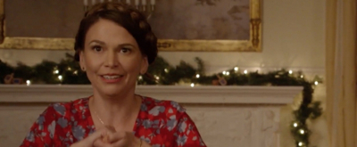 VIDEO: Watch Sutton Foster Perform 'THE LONELY GOATHERD' from THE SOUND OF MUSIC on YOUNGER