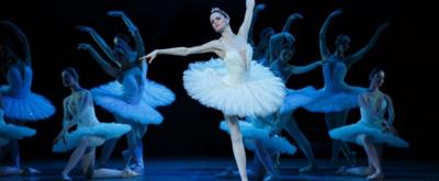 SWAN LAKE Comes To Estonian National Opera This Month