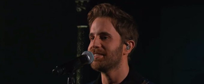 VIDEO: Ben Platt Performs 'Bad Habit' on The Late Show With Stephen Colbert