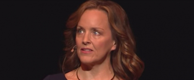 VIDEO: Alice Ripley Gives TED Talk on Her Process, 'Magic Takes Time'