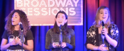 BWW TV Exclusive: THE PROM Cast Brings All That Zazz to Broadway Sessions!