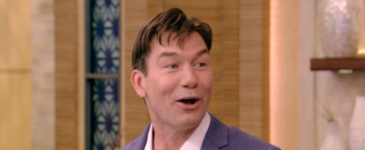 VIDEO: Jerry O'Connell Not Ashamed to Be 'Worst Dancer' in CRAZY FOR YOU