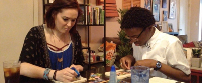 BWW TV Exclusive: Konversations with Keeme: A Chat with Christine Dwyer