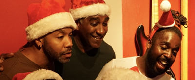 BWW TV Exclusive: Watch the Debut of Norm Lewis' Music Video, 'Why Couldn't It Be Christmas Every Day?'