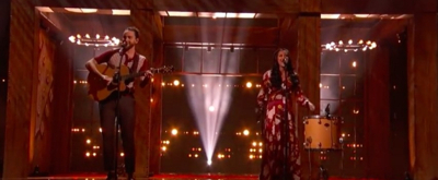 VIDEO: Watch Us the Duo Sing an Original Song on AMERICA'S GOT TALENT