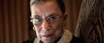 VIDEO: Check Out the Official Trailer for Upcoming Ruth Bader Ginsburg Documentary, Out May 4