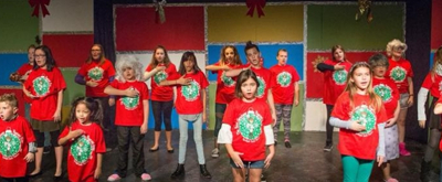 Review: THE BEST CHRISTMAS PAGEANT EVER is a Holiday Hit at Spotlight Youth Theatre