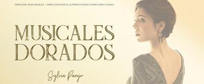 Sylvia Parejo y Alfonso Casado unen fuerzas en MUSICALES DORADOS