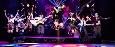 Class Dismissed! SCHOOL OF ROCK Takes Final Broadway Bow Today