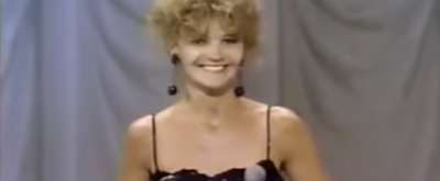 VIDEO: 30 Days Of Tony! Day 9- BURN THIS Nabs A Tony For Joan Allen