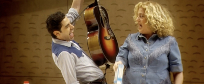 BWW TV: OKLAHOMA! Is Doin' Fine on Opening Night! Plus Performance Highlights!
