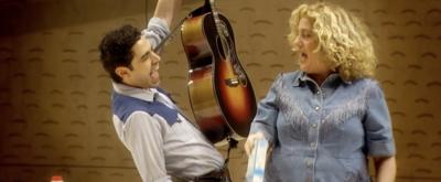 BWW TV: OKLAHOMA! Is Doin' Fine on Opening Night! Plus Performance Highlights!