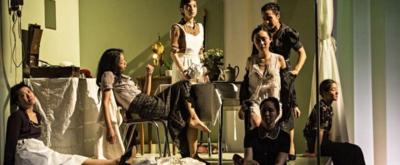 BWW Review: AVIGNON THEATRE FESTIVAL Presents CERTAINES N'AVAIENT JAMAIS VU LA MER By RICHARD BRUNEL