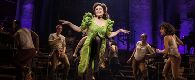 BWW TV: Watch Highlights from HADESTOWN on Broadway!