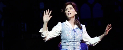 VIDEO: Get A First Look At Susan Egan In BEAUTY AND THE BEAST