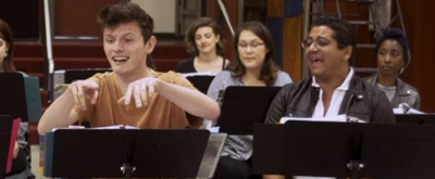 VIDEO: First Look at Rehearsals of 5th Avenue Theatre's HUNCHBACK OF NOTRE DAME