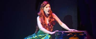 BWW Review: Taking a Delightful Dive into THE LITTLE MERMAID at Beef & Boards