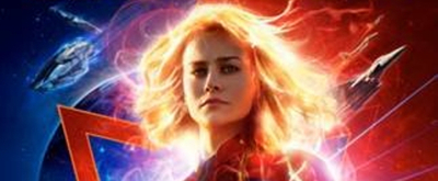 VIDEO: Go Behind the Scenes of CAPTAIN MARVEL in New Featurette