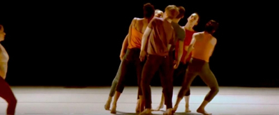VIDEO: Hubbard Street Dance Chicago: Mar 6 - 17 at the Joyce