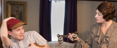 BWW Review: BRIGHTON BEACH MEMOIRS Charms at HUMAN RACE THEATRE COMPANY