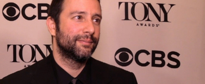 Tony Talk: Best Book of a Musical, Itamar Moses
