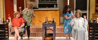BWW Previews: STEEL MAGNOLIAS at Theatre Tallahassee