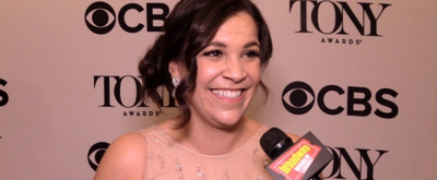 Tony Talk: Best Featured Actress in a Musical, Lindsay Mendez