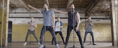 VIDEO: Ashely Parker Angel, Kyle Dean Massey & More Channel Their Inner Boy Band in WICKED's Latest Out Of Oz Installment