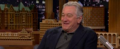 VIDEO: Robert De Niro Explains Why He Rocks Giant Platform Shoes in The Irishman
