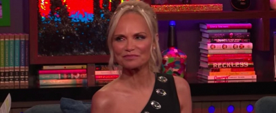 VIDEO: Kristin Chenoweth Thinks Ariana Grande is One Of The Best Singers On The Planet