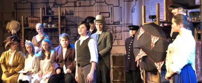 BWW Review: THE RAILWAY CHILDREN at Simply Theatre