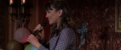 VIDEO: Kara Lindsay Performs 'Watch What Happens' at The Broadway Princess Party