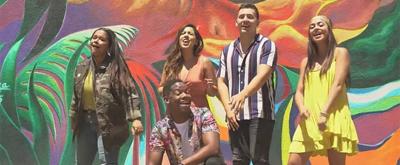 VIDEO: Broadway YouTuber Michael Korte Plays Through the 'Evolution of Lin-Manuel Miranda'