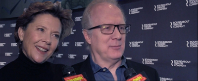 BWW TV:  Annette Bening, Tracy Letts  & More Get Ready to Bring ALL MY SONS to Broadway!