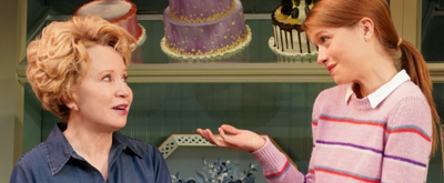 BWW TV: Debra Jo Rupp Hits the Kitchen in Highlights from MTC's THE CAKE