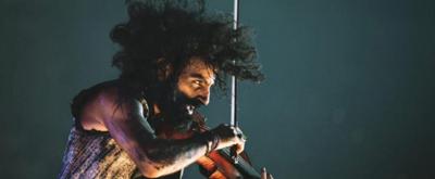 BWW Review: ARA MALIKIAN - THE INCREDIBLE VIOLIN, Barbican Hall