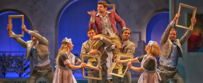 VIDEO: Get A First Look At RTC's DIRTY ROTTEN SCOUNDRELS