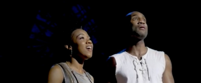 VIDEO: Get A First Look At ATLANTIS: A NEW MUSICAL at Virginia Repertory Theatre