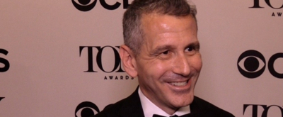 Tony Talk: Best Director of a Musical, David Cromer