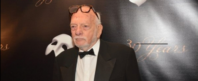 VIDEO: On This Day, January 30- Happy Birthday, Hal Prince!