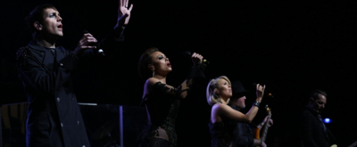 BWW TV: Get Ready to Rock and Go Inside Opening Night of ROCKTOPIA on Broadway!