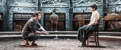 BWW Review: SUMMER AND SMOKE, Almeida Theatre
