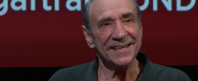 Backstage with Richard Ridge: 90 Plays, 80 Films, and Lots of Stories- Catch Up with Stage and Screen Great- F. Murray Abraham