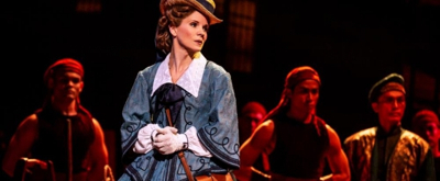 VIDEO: Watch Kelli O'Hara & Ken Watanabe in the New Trailer for THE KING AND I: FROM THE PALLADIUM; In Cinemas This November!