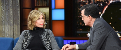 VIDEO: Christine Baranski Was Moved by Her Theater Hall of Fame Induction