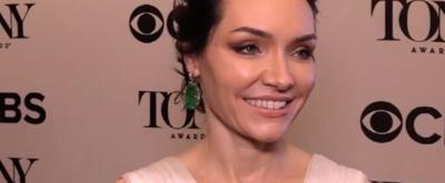 Tony Talk: Best Leading Actress in a Musical, Katrina Lenk
