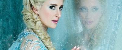 First Listen: Caissie Levy Sings Elsa's New Song 'Dangerous To Dream' from FROZEN!